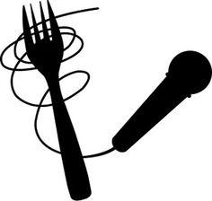 Logo: Máster en Comunicación + Gastronomía Design, Gastronomia