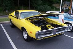 1972 Dodge Charger 440..Re-pin brought to you by agents of #Carinsurance at #Houseofinsurance in Eugene, Oregon