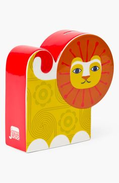 jonathan adler lion bank.