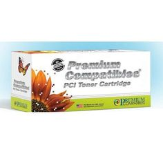 Premium Compatibles Lanier 717-0033/480-0066 Toner Cartridge, 42000 Page Yield, Black (6 Pack)