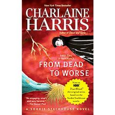 A Sookie Stackhouse Novel