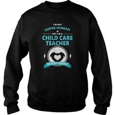 Cool CHILD CARE TEACHER JOBS TSHIRT GUYS LADIES YOUTH TEE HOODIES SWEAT SHIRT VNECK UNISEX4 T-Shirts