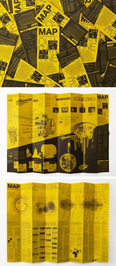 MAP - Manual of Architectural Possibilities