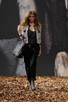 /\ /\ . By Malene Birger AW'10