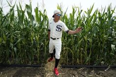 White Sox v Yankees, Field of Dreams, 8/12/21. White Sox won 9-8. Field Of Dreams, Nbc News, Iowa, Photo And Video, Instagram