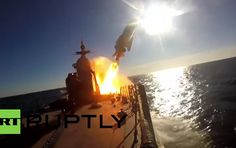 WATCH The Admiral Grigorovich (project 11356) is newest patrol ship in the Russian Navy and itsuccessfully fired missiles during tests in the Baltic Sea.