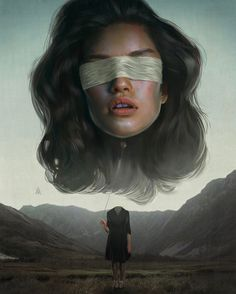 Aykut Aydogdu, 1986 | Surrealist digital painter | Tutt'Art@ | Pittura • Scultura • Poesia • Musica