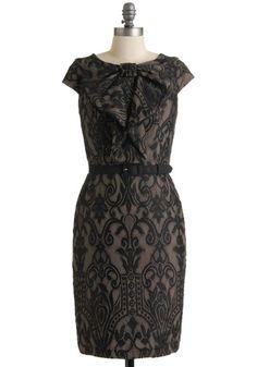 Take Me Out Dress | Mod Retro Vintage Dresses | ModCloth.com - StyleSays