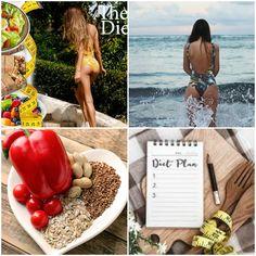 Έχεις αυτά τα τελευταία κιλά που σε βασανίζουν δες την δίαιτα που θα σε σώσει! Alcoholic Drinks, Health Fitness, Diet, How To Plan, Glass, Food, Drinkware, Alcoholic Beverages, Corning Glass