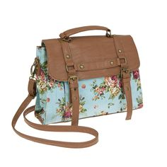 Spring and summer bag