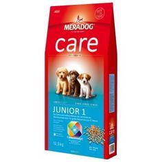 Animalerie Meradog Care High Premium Junior 1 pour chien 2 x 125 kg Sea Fish, Singles Day, Dog Food Recipes, Ebay, Dogs, Red Sea, Sport, Online Pet Store, Pet Accessories