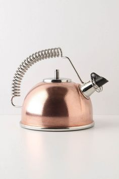 someone get me off anthro's site... now. Eighth Wonder Teapot $258.00
