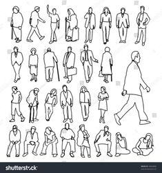 Line Sketch People Drawing - Continuous line drawing jazz music player. Add to likebox 26439278 art sketched beautiful young ballerina in ballet. Lots Of People Line Style Drawing. Urban Sketching, Sketches, Human Sketch, Drawing People, People Illustration, Human Figure Sketches, Human Figure, Sketches Of People, Simple Line Drawings