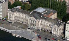Bourses de l'Université de Liège