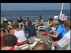Semester at Sea overview - part 1 Semester At Sea, Music, Youtube, Musica, Musik, Muziek, Music Activities, Youtubers, Youtube Movies