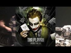 Tha Playah - Bounce Back  GREAT MUSIC !