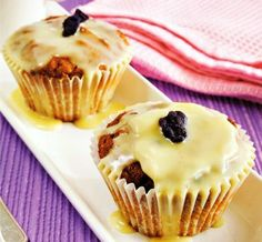Very Berry Chocolate Muffins Recipe - http://www.allbakingrecipes.com/recipes/very-berry-chocolate-muffins-recipe/