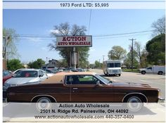 73 LTD- Nice Affordable Classic actionautowholesale.com Free Cars, Rust Free, Nice, Classic, Vehicles, Derby, Car, Classic Books, Nice France