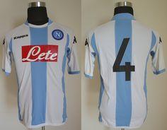"""Oliva (Calcio&Finanza): """"Kappa al Napoli? L'offerta della Nike era inferiore"""" - http://www.maidirecalcio.com/2015/04/29/oliva-calciofinanza-kappa-al-napoli-lofferta-della-nike-era-inferiore.html"""