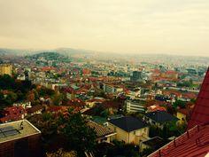 Relax, autumn has come in Stuttgart