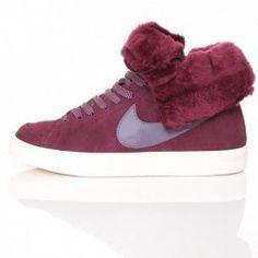 62372238d24b5 12 Best Femmes Nike Blazer High images