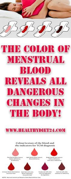 Health Fitness & Beauty: Menstrual cycle takes place every month for a peri...