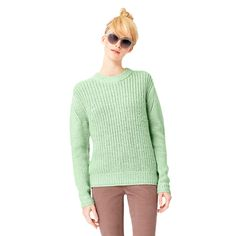 Cozy Crewneck Sweater - Kate Spade Saturday 30% off Monday and Tuesday with code  Size small