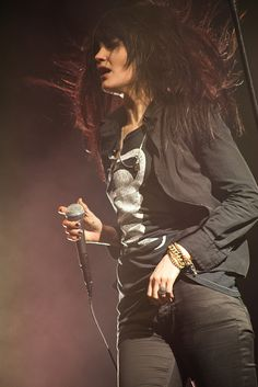 The Dead Weather by Julio Munoz, via Flickr