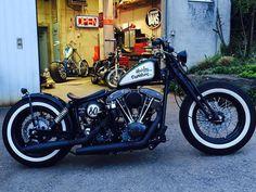 Novo's Garage — Source: Inferno 36