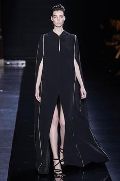 Loris Azzaro Haute Couture ss 2015
