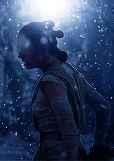 Rey | Star Wars: Episode VII - The Force Awakens