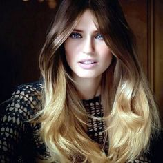 two-tone-hair-color-ideas-4