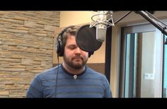 """Man Sings """"Let It Go"""" Using The Voices Of 21 Classic Disney And Pixar Characters."""