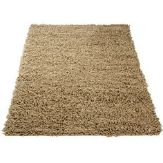 Earth Tones Rug Sand