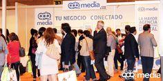 QDQ media en Expofranquicia