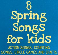 8 Spring Songs for Kids - Let's Play Music Spring Songs For Kids, Songs For Toddlers, Kids Songs, Spring Songs For Preschool, Spring Activities, Kindergarten Music, Preschool Music, Teaching Music, Lets Play Music