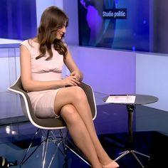 More on tvmagia.ro Beautiful Legs, Dresses, Fashion, Gowns, Moda, La Mode, Dress, Fasion, Day Dresses