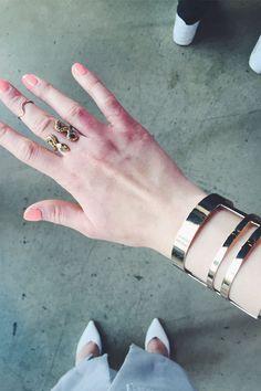 #365joursdelooks Liz Trinnear: juin 2015 - Louloumagazine.com