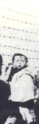 Birth: Sept. 1940 Gender: male infant/toddler Nationality: French Background: Hebrew Residence: Nancy, France Death: September 16, 1942 Cause: murdered Age: 1 (20 months)
