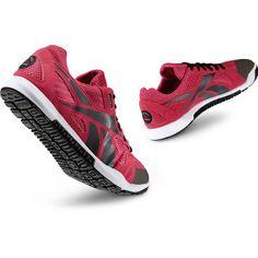 Women's Realflex Reebok CrossFit Nano - COSMIC BERRY/GRAVEL