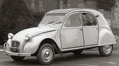 Les modèles de 2cv : 1948-1990 - Deudeuchmania