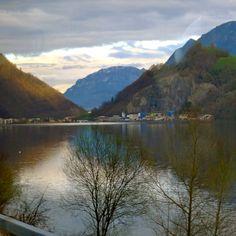 Switzerland tour pic