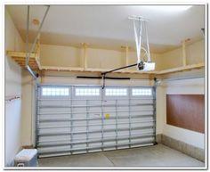 More ideas below #GarageDoors #Garage #Doors Modern Garage Doors Opener Makeover DIY Garage Doors Repair Art Ideas Farmhouse Garage Doors Carriage ... & Build overhead hanging storage in your garage. You can do it ...