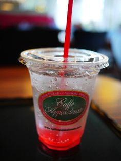 Caffe Appassionato - Served Across the Globe!