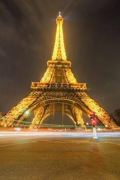 Eiffel by Jigs Fernandez on 500px