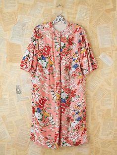 love me a kimono