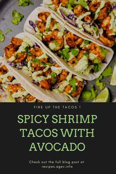 shrimp taco recipes easy,shrimp scampi recipe,spicy shrimp recipes,shrimp burritos recipe,shrimp taco recipes,shrimp taco recipes healthy,healthy shrimp taco,mexican grilled shrimp,taco shrimp,shrimp scampi,healthy fish taco recipes Healthy Fish Tacos, Healthy Taco Recipes, Spicy Shrimp Recipes, Spicy Shrimp Tacos, Grilled Shrimp, Cooking Recipes, Healthy Shrimp Scampi, Topman Fashion, Netflix Gift