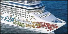 Norwegian Gem Cruise Ship Details