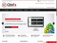 OloFX Forex Broker