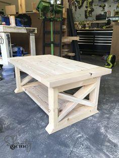 Diy Furniture Plans, Farmhouse Furniture, Woodworking Furniture, Pallet Furniture, Furniture Projects, Rustic Furniture, Cheap Furniture, Furniture Nyc, Furniture Dolly